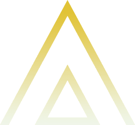 gradient yellow paragon triangle
