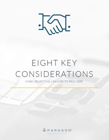 8 Key Considerations Whitepaper Cover Page
